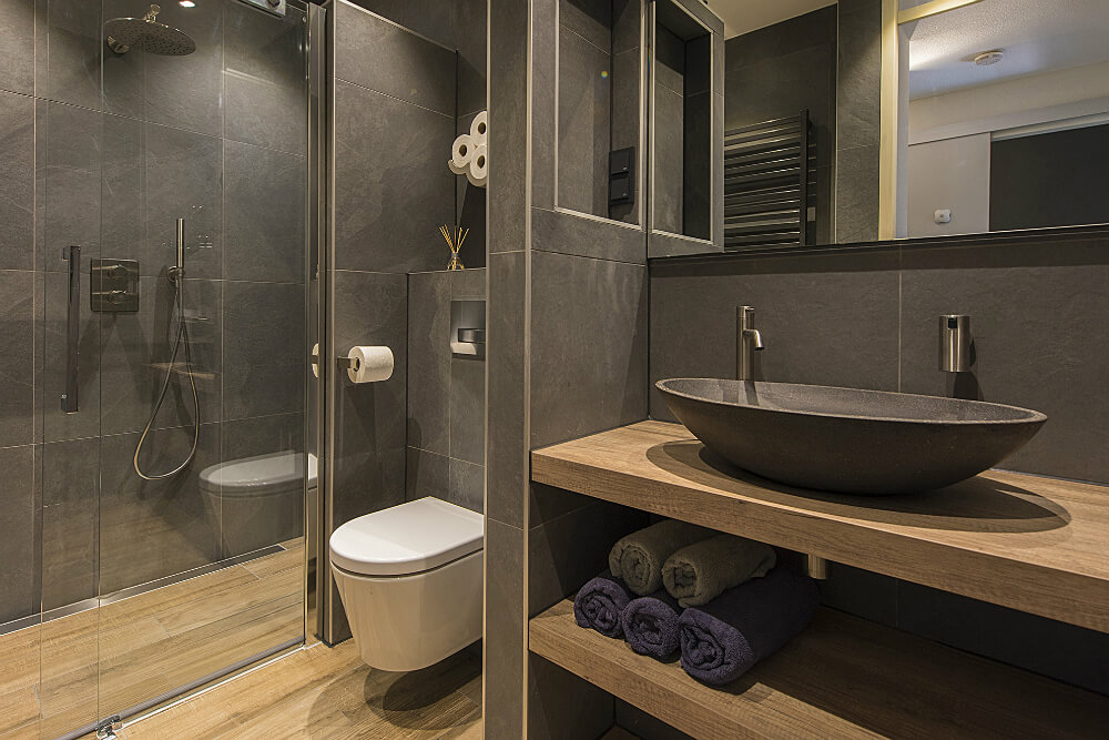 Nieuwe badkamer in Utrecht | EKAP installatie service