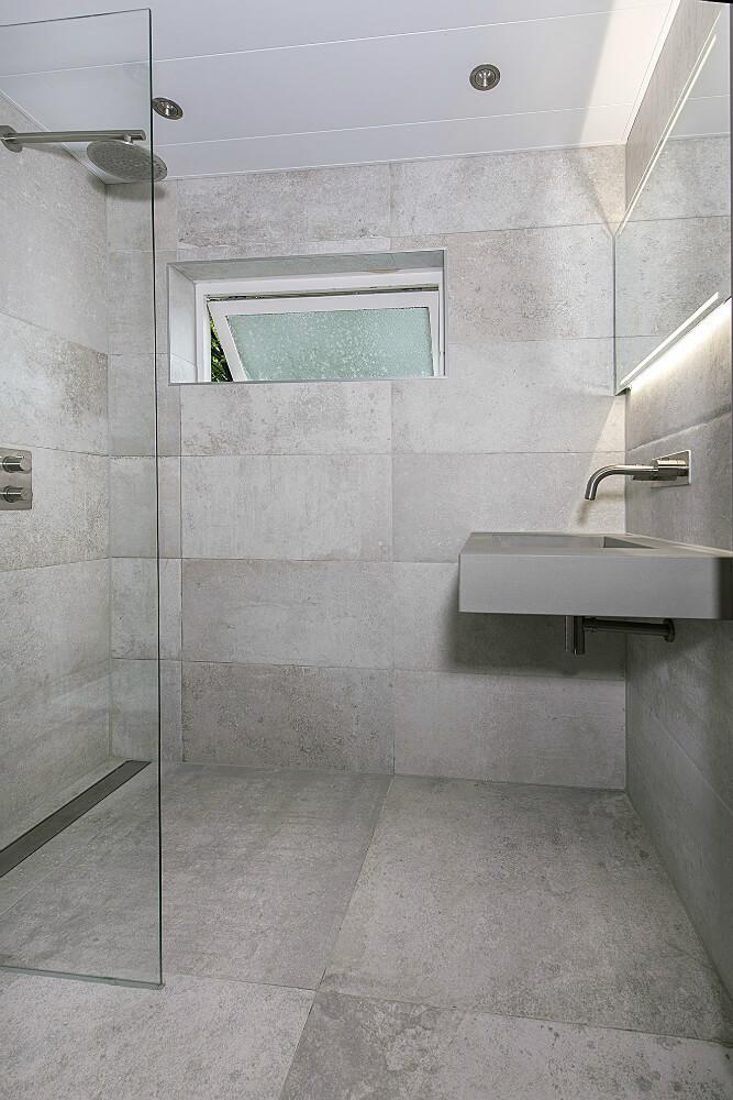 badkamer-plafond spotjes