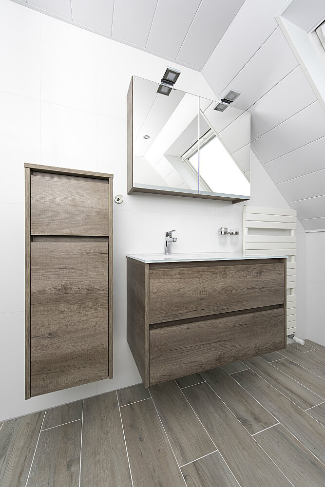 badkamer-nieuwegein wastafel meubel