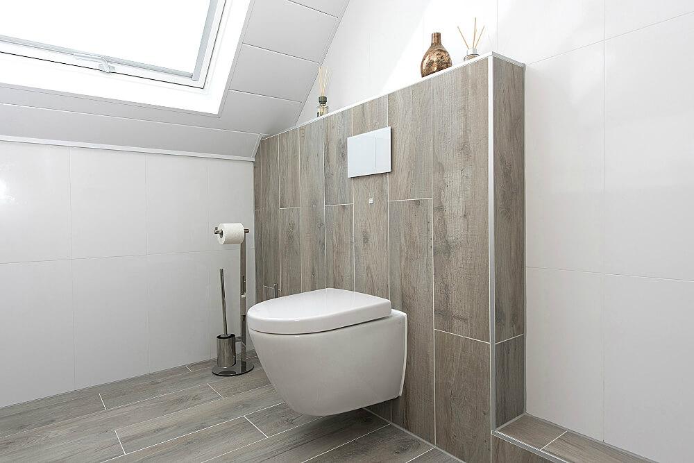 Badkamer Nieuwegein fam J. | EKAP installatie service