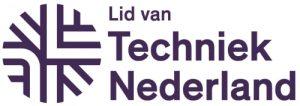 EKAP lid van techniek nederland